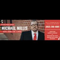State Farm- Michael Millis Insurance Agency Inc