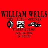 William Wells Tire & Auto and Wrecker Service