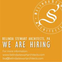 Belinda Stewart Architects, PA
