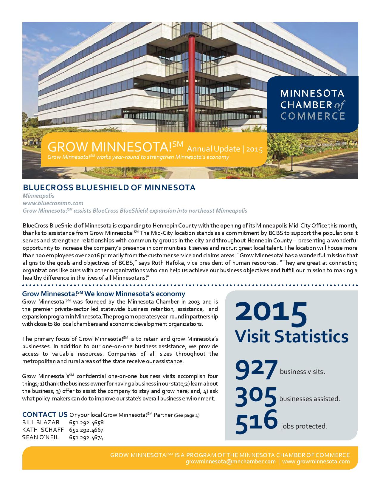 west metro business insider twinwest chamber of commerce mn 2015 grow minnesota annual report