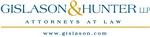Gislason & Hunter LLP