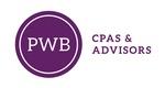 PWB CPAs & Advisors - Plymouth*