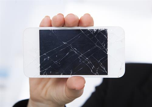 Device Pitstop repairs broken cell phones