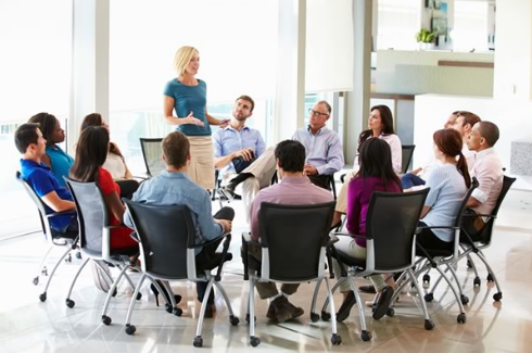 Member Event: Executive Director Virtual Coaching Group