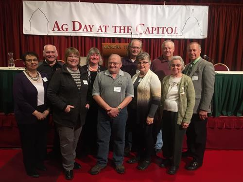 Ag Day at the Capitol 2019