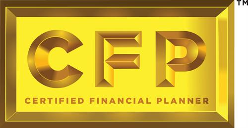 CERTIFIED FINANCIAL PLANNER