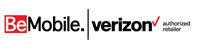 BeMobile-Verizon  Premium Retailer