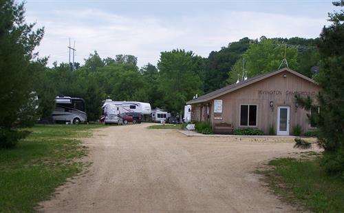Irvington Campground