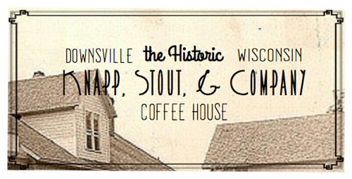 KS Coffee House Logo