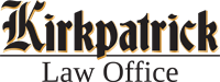 Kirkpatrick Law Office LLC