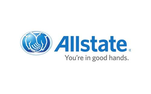 Allstate .... you are in good hands!!!