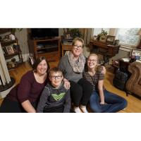 Wellness is a Family Affair for Mayo Clinic Health System Patient