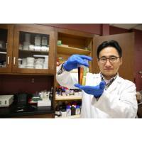 Food Science Graduate, Undergraduate Receive Industry Scholarships for Achievements