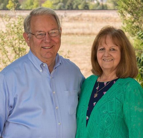 Don & Terri Opeka