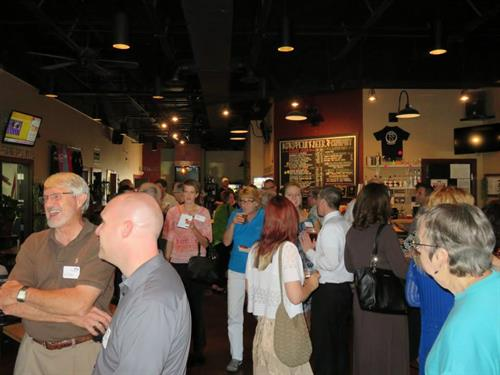 Business After Hours Networking Events