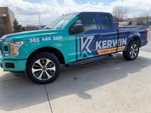 Kerwin Plumbing & Heating, Inc.