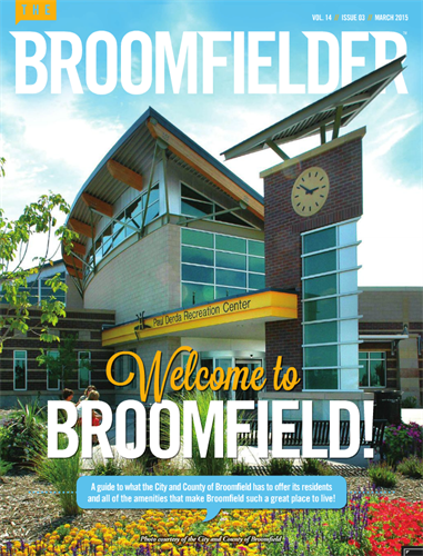 The Broomfielder Magazine