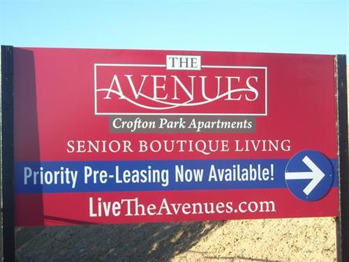 The Avenues Crofton Park