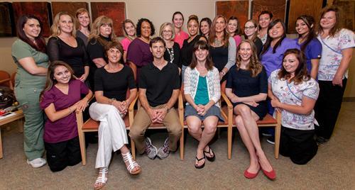YDFC Staff Photo