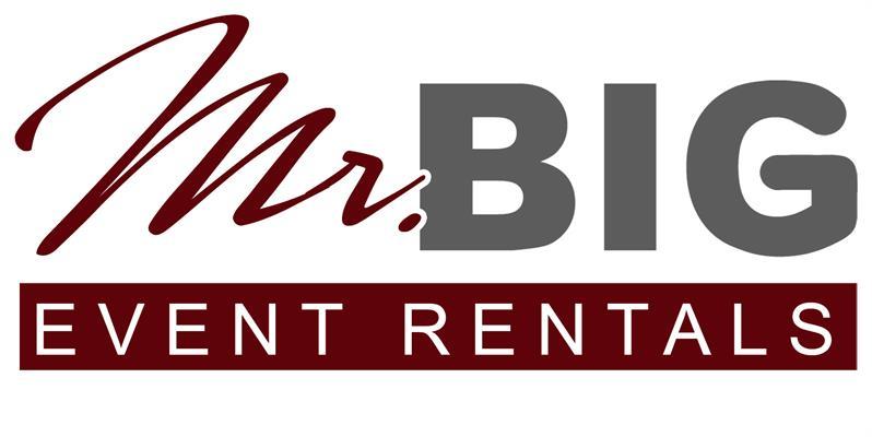 Mr. Big Event Rentals