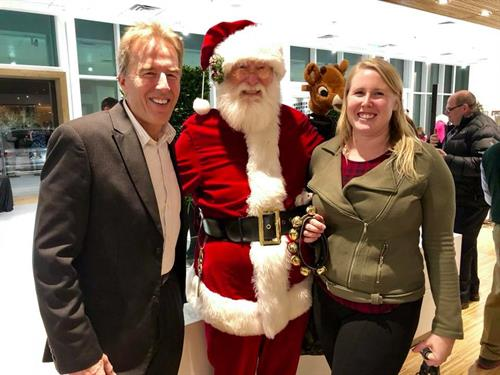 2018 Chamber Christmas Party