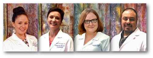 Meet our Medical Practitioners at AB