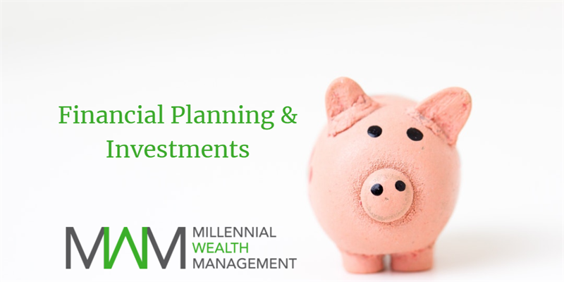 Millennial Wealth Management