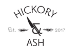 Hickory & Ash