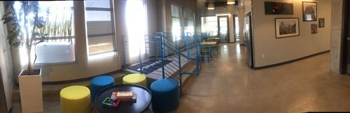 5th Floor Lobby