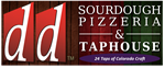 Double D's Sourdough Pizzeria & Tap House - Pizza on Purpose Inc