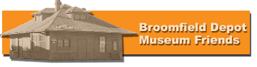 Friends of Broomfield History