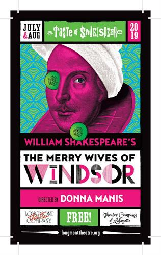 Event: The Merry Wives of Windsor