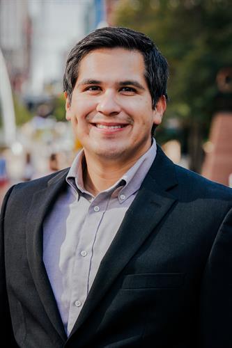 Joseph Medina - Director of Talent Acquisition