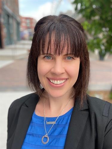 Michelle Hale - Senior Consultant, Client Services
