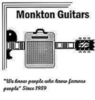 Monkton Guitars LLC