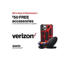 Verizon Authorized Retailer - Cellular Plus - Westminster