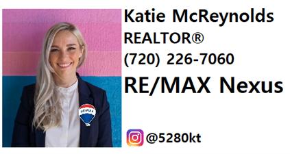 Remax Nexus/Katie McReynolds, LLC
