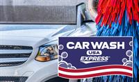 Car Wash USA Express - Broomfield