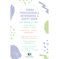 Young Professional Group - Colleyville Chamber