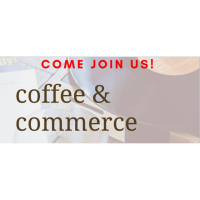 Coffee & Commerce Leads Group