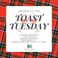 Toast Tuesdays