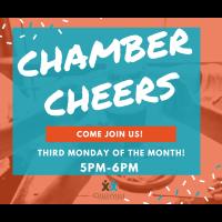 Chamber Cheers