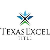 Texas Excel Title