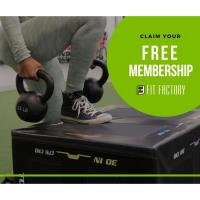 Fit Factory of Colleyville - Colleyville