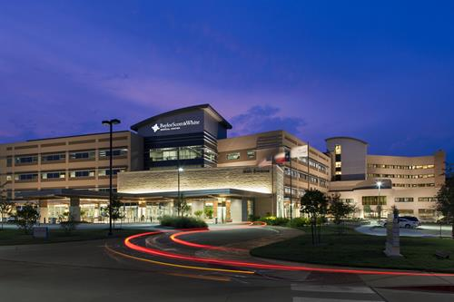 Baylor Scott & White Medical Center – Grapevine
