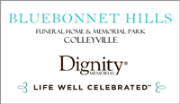 Bluebonnet Hills Funeral Home and Memorial Park