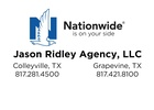 Jason Ridley Agency, LLC