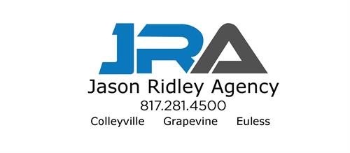 Jason Ridley Agency