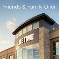 Life Time Athletic - Colleyville