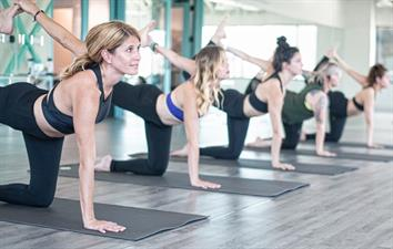 Soul Sweat Hot Yoga Colleyville